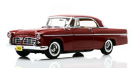 1956 CHRYSLER 300B LIMITED EDITION 1OF1000