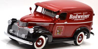 1941 BUDWEISER DELIVERY TRUCK