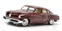 1948 TUCKER - TIN GOOSE