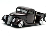 1935 FORD CUSTOM ROD PICK UP