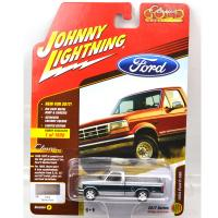 HOBBY EXCLUSIVE - 1993 FORD F-150(SILVER POLY)