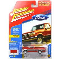 HOBBY EXCLUSIVE - 1993 FORD F-150(RED)