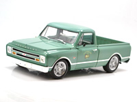 ACME 1:18 HOLLEY SPEED SHOP -  1967 C10 TRUCK