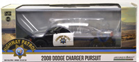 CALIFORNIA HIGHWAY PATROL - 2008 DODGE CHARGER
