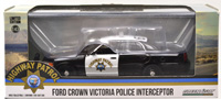 CALIFORNIA HIGHWAY PATROL - FORD CROWN VICTORIA