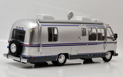1981 AIRSTREAM EXCELLA TURBO 280