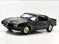 ACME 1:18 EAST BOUND & DOWN 1967 PONTIAC FIREBIRD