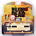 THE WALKING DEAD - 1973 WINNEBAGO CHIEFTAIN 2