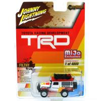 MIJO EXCLUSIVE - 1980 TOYOTA LAND CRUISER (TRD WT)