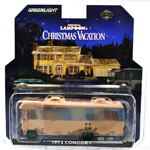 CHRISTMAS VACATION - 1972 CONDOR II(GREEN MACHINE)