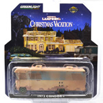 CHRISTMAS VACATION -1972 CONDOR II(GREEN MACHINE2)