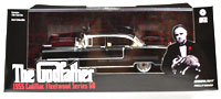 THE GODFATHER 1955 CADILLAC FLEETWOOD SERIES 60