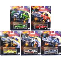 DRAGSTRIP DEMONS SET