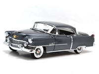 1954 CADILLAC COUPE DE VILLE LIMITED EDITION