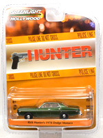 HUNTER - 1978 DODGE MONACO
