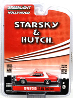 STARSKY AND HUTCH - 1976 FORD GRAN TORINO