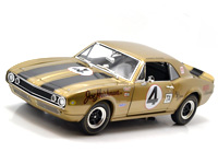 ACME 1:18 1967 CHEVROLET Z28 - Johnny Moore