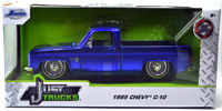 1985 CHEVY C-10 (CANDY BLUE)