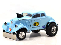 1933 MALCO GASSER WITH AIR PLOW FRONT SPOILER