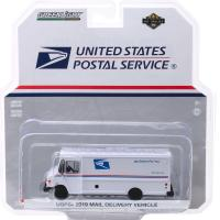 2019 MAIL DELIVERY VEHICLE - USPS