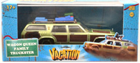 VACATION - WAGON QUEEN FAMILY TRUCKSTER HONKY LIPS